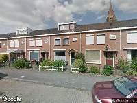 Afgehandelde omgevingsvergunning, het tijdelijk afwijken van de bestemming voor kamerverhuur, Mijdrechtstraat 87 te Utrecht,  HZ_WABO-18-21156