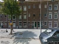 Beschikking Wet Natuurbescherming, Persoonshaven 191 - 249 te Rotterdam