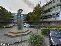 Gemeente Alkmaar - aanwijzen gehandicaptenparkeerplaats op kenteken - Hof van Luxemburg