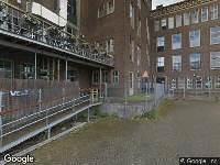 Aangevraagde omgevingsvergunning Willem Buytewechstraat 45