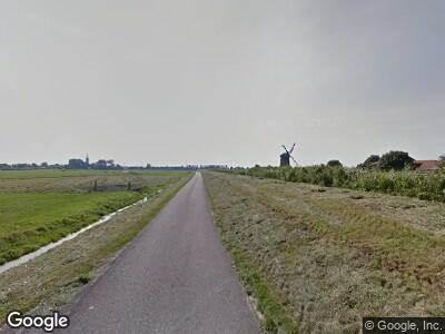 Omgevingsvergunning Westmijzerdijk  Schermerhorn