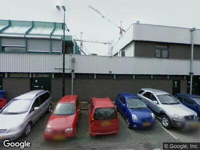 Omgevingsvergunning Buikslotermeerplein 280 Amsterdam