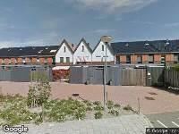 Bekendmaking Hollands Kroon - week 37, ingekomen aanvraag omgevingsvergunning van Koperwiek 17, Nieuwe Niedorp