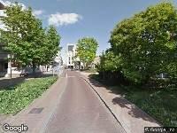Bekendmaking ODRA Gemeente Arnhem - Aanvraag omgevingsvergunning, 5 atelierwoningen bouwen in bestaande commerciele plint, Kleine Oord