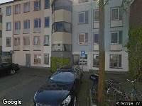 ODRA Gemeente Arnhem - Aanvraag omgevingsvergunning, aanleg nieuwe waterleiding t.b.v. de aansluiting van 8 nieuwe appartementen, langs de Hommelseweg, deels op kruising Nijhoffstraat [kad. sect. g nr