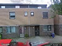 Bekendmaking Aanvraag omgevingsvergunning, het vergroten van een dakopbouw van een woning, Impalastraat 107 te Utrecht, HZ_WABO-18-29293