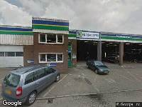 Gemeente Alphen aan den Rijn - verleende omgevingsvergunning: het afwijken van een bestemmingsplan t.b.v. detailhandel in verkopen van auto's., Kalkovenweg 60 te Alphen aan den Rijn, V2018/477