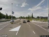 Gemeente Amsterdam - Gehandicaptenparkeerplaats op kenteken - IJdoornlaan 713