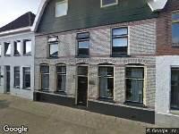 Bekendmaking Aanvraag omgevingsvergunning Burgemeester ten Veldestraat 22, 8281 ZS te Genemuiden