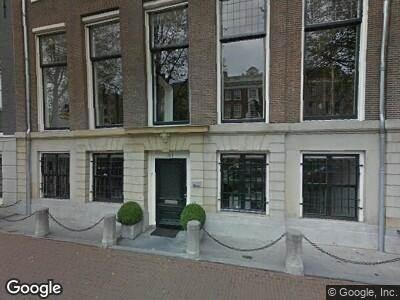 Omgevingsvergunning Herengracht 571 Amsterdam