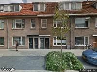 Bekendmaking Aanvraag omzettingsvergunning (kamerverhuur), Albatrosstraat 24   BS te Utrecht, HZ_HUIS-18-21637
