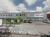 Bekendmaking Gemeente Dordrecht Kennisgeving ontvangst activiteitenbesluit milieubeheer Rontgenstraat 19 te DORDRECHT