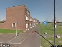 Aanvraag omgevingsvergunning, het realiseren van een dakopbouw, Lange Weide 34 4827MC Breda