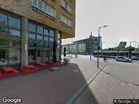 Bekendmaking Gemeente Amsterdam - Parkeerplaatsen ten behoeve van elektrische voertuigen - Celebesstraat 59