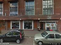 Bekendmaking Gemeente Amsterdam - Parkeerplaatsen ten behoeve van elektrische voertuigen - Sumatrastraat 105