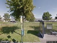 Gemeente Haarlemmermeer - intrekken geslotenverklaring bussluis  - Hoofddorp – Deltaweg/Waddenweg