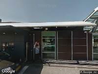 Publicatie watervergunning V66964 diverse werkzaamheden ter plaatse van A44, Plesmanlaan en Rhijnhofweg in gemeente Oegstgeest en gemeente Leiden