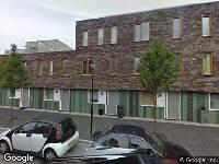Besluit onttrekkingsvergunning voor het omzetten van zelfstandige woonruimte naar onzelfstandige woonruimten 3e Kekerstraat 45