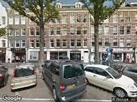 Aanvraag omgevingsvergunning Eerste Van Swindenstraat 379