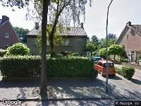 Bekendmaking Aanvraag omgevingsvergunning, het plaatsen van een dakkapel (voorzijde), Overakkerstraat 256 4834XR Breda