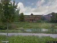 Kennisgeving ontvangst aanvraag omgevingsvergunning Graaf Florisweg 77 in Gouda