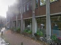 Kennisgeving ontvangst aanvraag omgevingsvergunning Diverse locaties in Gouda