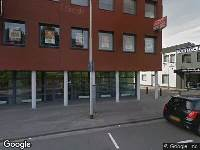 Tilburg, ingekomen aanvraag voor een omgevingsvergunning Z-HZ_WABO-2018-03240 Spoorlaan 44 te Tilburg, plaatsen van een gevelreclame, 10september2018