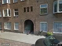 Bekendmaking Omgevingsvergunning - Beschikking verleend regulier, Hanenburglaan 104 te Den Haag