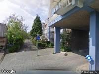 Bekendmaking Gemeente Dordrecht - Aanwijzen van een bushalte op de Stadspolderring ter hoogte van Frida Katz-erf 8/9 - Frida Katz-erf 8/9