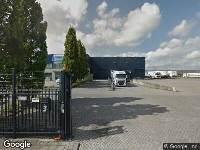 Ingetrokken omgevingsvergunning met uitgebreide procedure, WABO-Aanvraag het opslaan van goederen en gevaarlijke stoffen, Tuinbouwveilingweg 3 4814RP Breda