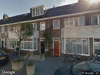 Aanvraag kadastrale splitsingsvergunning, Hoendiepstraat 28, 28A   en 28 B, te Utrecht, HZ_HUIS-18-29009