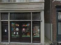 Bekendmaking Gemeente Dordrecht, ingediende aanvraag om een omgevingsvergunning Varkenmarkt 146 te Dordrecht