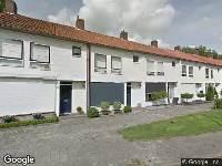 Bekendmaking Verleende omgevingsvergunning met reguliere procedure, het plaatsen van een dakkapel (voorgevel), Barbaralaan 35 4834SJ Breda