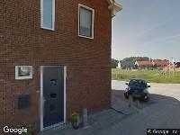 Bekendmaking Verdaagde aangevraagde vergunning Bouweslân 1 te Goutum, (11027393) plaatsen van een terrasoverkapping, einddatum 21-10-2018.