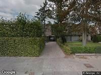 Ontvangen aanvraag omgevingsvergunning , kappen 3 bomen, Kasteelstraat 24