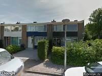 Bekendmaking Kennisgeving ontvangst aanvraag het vervangen van de bestaande berging voor een nieuw bijgebouw Maarten Lutherweg 214 in Amstelveen