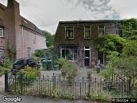 Bekendmaking Kennisgeving ontvangst aanvraag het oprichten van een woning Rentmeesterslaan 55 in Amstelveen