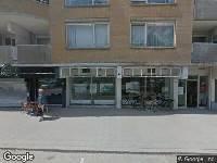 Verleende omgevingsvergunning Weteringstraat 328