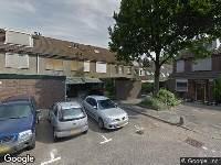 Bekendmaking Omgevingsvergunning verleend voor het plaatsen van een dakkapel (voorkant), Woudveen 17 te Wateringen