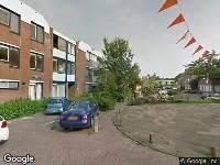 Bekendmaking Aankondiging - Verwijderen voertuigen, Middenstede ter hoogte van huisnummer 4 te Den Haag