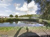 Verleende Watervergunning voor het leggen van regenwaterriool tot het stationsplein Holendrecht, ter hoogte van Meibergdreef 23, 1105 AZ Amsterdam - AGV - WN2018-004396