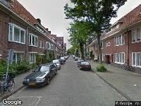 Besluit omgevingsvergunning kap Laplacestraat 21-H