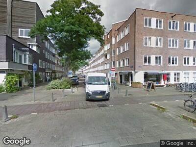 Omgevingsvergunning Van Spilbergenstraat 4 Amsterdam