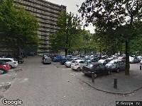 Besluit onttrekking aan openbaarheid van een deel van het parkeerterrein aan het Rachmaninoffplantsoen