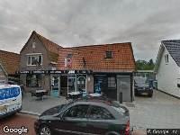 Bekendmaking Aanvraag omgevingsvergunning, plaatsen van een dakkapel en het vervangen van de kozijnen, Herenweg 47 Herenweg 49 A Herenweg 49, Oudorp