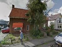 Bekendmaking Aanvraag omgevingsvergunning, plaatsen van een tuinhuis, Westerstraat 23, Oudorp
