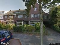 Verleende omgevingsvergunning (Regulier) Stetweg 23, 1901JC, Castricum, het plaatsen van een dakkapel (voorzijde), verzenddatum besluit 11september2018 (WABO1801310)