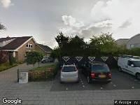 Verlenging beslistermijn Pieter Kieftstraat 14, 1901PR, Castricum, het bouwen van een carport, (WABO1801115)