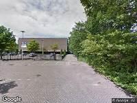 Bekendmaking Tilburg, toegekend aanvraag voor Een omgevingsvergunning Z-HZ_WABO-2018-01601 Gershwinstraat 28 te Tilburg, bouwen van een winteroverkapping, verzonden 17september2018.