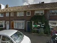 Aanvraag omgevingsvergunning, het bouwen van een dakopbouw aan de achterzijde van de woning, F. Koolhovenstraat 21 te Utrecht, HZ_WABO-18-29916